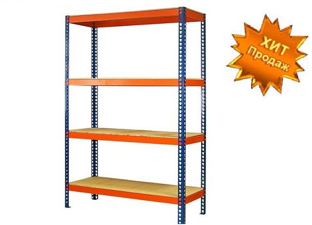 Металлические стеллажи в гараж цена купить гараж в шахтах центр